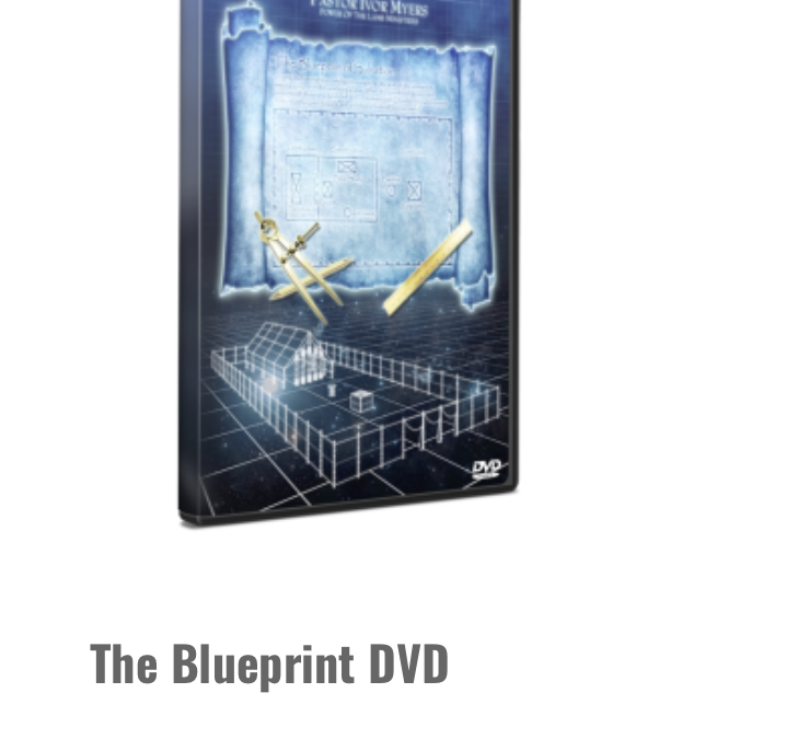 The Blue Print: Earth's Final Movie